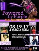 "Powered by Purple ""The Survivor Within"" Conference"